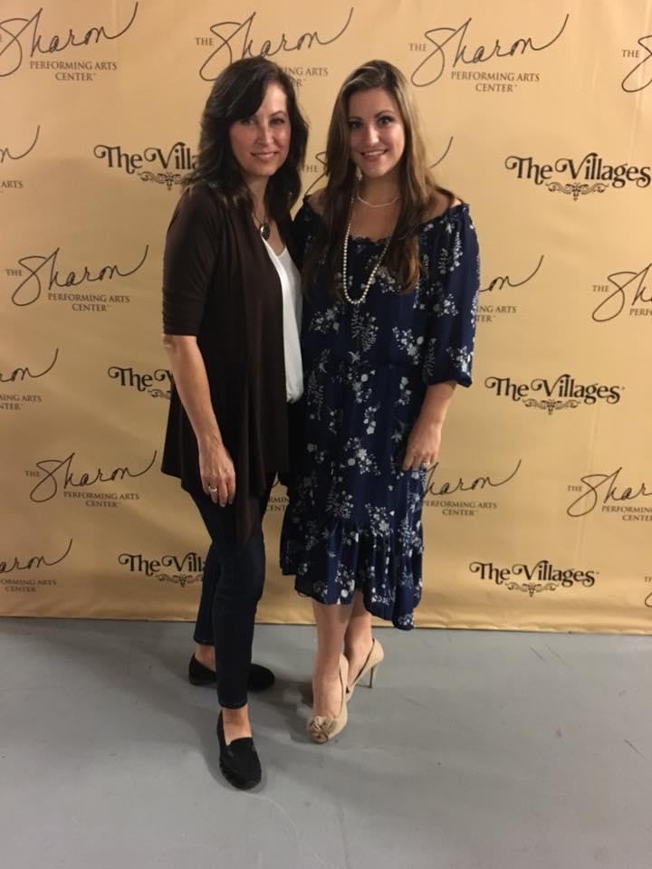 jessica-mathews-and-linda-eder